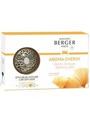Maison Berger Paris Maison Berger Auto Parfum Diffuser Aroma Energy