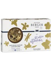 Maison Berger Paris Maison Berger Auto Parfum Diffuser Lolita Lempicka - Or Satiné