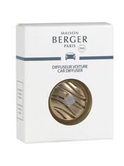 Maison Berger Maison Berger Auto Parfum Losse Diffuser - Blissful cuivre rosé
