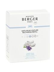 Maison Berger Paris Maison Berger Auto Parfum Navulling Linge Frais