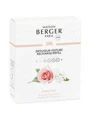 Maison Berger Paris Maison Berger Auto Parfum Navulling Paris Chic