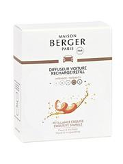 Maison Berger Paris Maison Berger Auto Parfum Navulling Pétillance Exquise