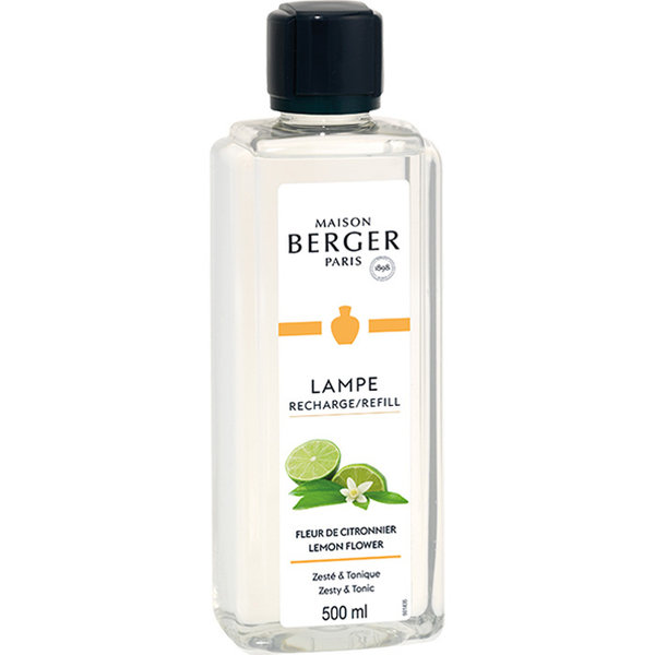Maison Berger Maison Berger Parfum Fleur de Citronnier