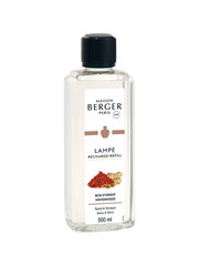 Maison Berger Paris Maison Berger Bois d'orient 500ml