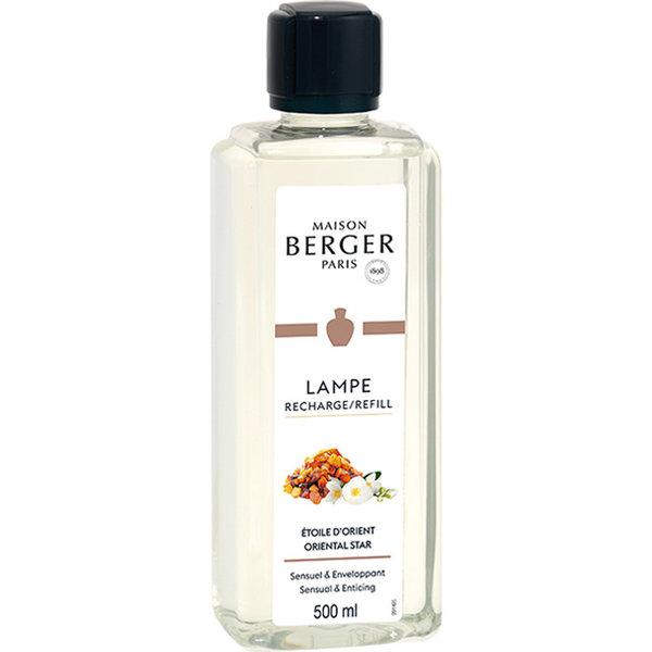 Maison Berger Paris Maison Berger Parfum Etoile d'Orient