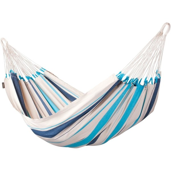 La Siesta La Siesta Hangmat Caribena Aqua Blue