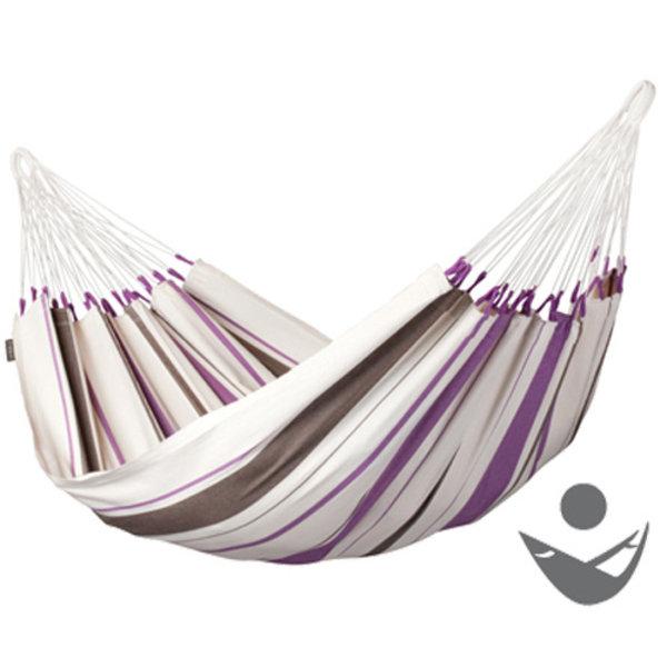 La Siesta La Siesta Hangmat Caribena Purple