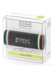 Millefiori Milano Millefiori Milano Auto Parfum Cold Water (urban)