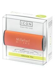 Millefiori Milano Millefiori Milano Auto Parfum Orange Tea (classic)