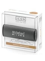 Millefiori Milano Millefiori Milano Auto Parfum Sandalo Bergamotto (urban)