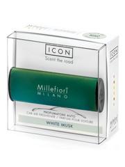 Millefiori Milano Millefiori Milano Auto Parfum White Musk (classic)