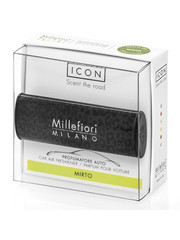 Millefiori Milano Millefiori Milano Auto parfum Mirto (animalier)