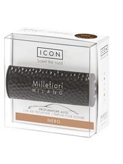 Millefiori Milano Millefiori Milano Auto parfum Nero (Metal Shades)