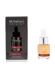 Millefiori Milano Millefiori Milano Natural Geurolie Grape Cassis 15 ml