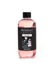 Millefiori Milano Millefiori Milano Natural Navulling Magnolia Blossom & Wood