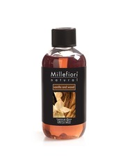 Millefiori Milano Millefiori Milano Natural Navulling Vanilla & Wood