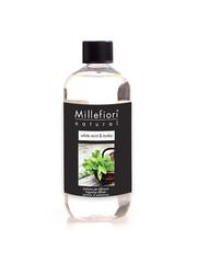 Millefiori Milano Millefiori Milano Natural Navulling White Mint & Tonka