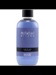 Millefiori Milano Millefiori Milano Natural Navulling Violet & Musk