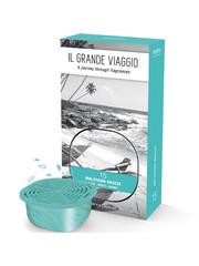 Mr & Mrs Fragrance Mr&Mrs Fragrance Capsule George Big Trip Maldivian Breeze