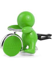 Mr & Mrs Fragrance Mr&Mrs Fragrance Autoverfrisser Gino Lime Citrus Groen