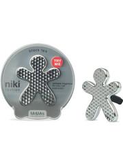 Mr & Mrs Fragrance Mr&Mrs Fragrance Autoverfrisser Niki Fashion Black Tea