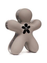 Mr & Mrs Fragrance Mr&Mrs Fragrance Speaker BT & Diffuser George Soft Touch Taupe