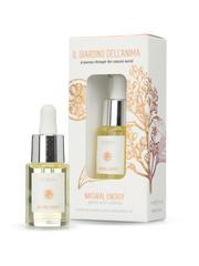 Mr & Mrs Fragrance Mr&Mrs Fragrance Geurolie Giardino Natural Energy