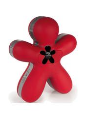 Mr & Mrs Fragrance Mr&Mrs Fragrance Speaker BT & Diffuser George Soft Touch Rood