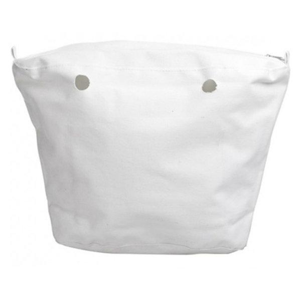 Fullspot Fullspot O bag Classic Binnentas Wit