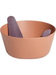 OMMO Ommo Loft - Serveerschaal Terracotta
