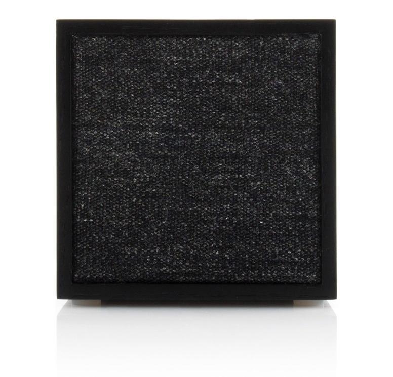Tivoli Audio Cube Speaker Zwart