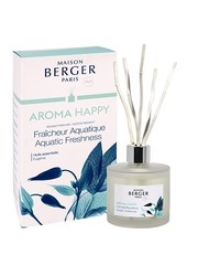 Maison Berger Paris Maison Berger Geurstokjes Aroma Happy