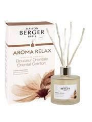 Maison Berger Paris Maison Berger Geurstokjes Aroma Relax