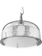 Qeeboo Qeeboo Goblet Plafondlamp Big - Transparant