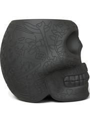 Qeeboo Qeeboo Mexico krukje / bijzettafel Zwart