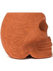 Qeeboo Qeeboo Mexico krukje / bijzettafel Terracotta
