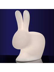 Qeeboo Qeeboo Rabbit Chair Small LED (outdoor)
