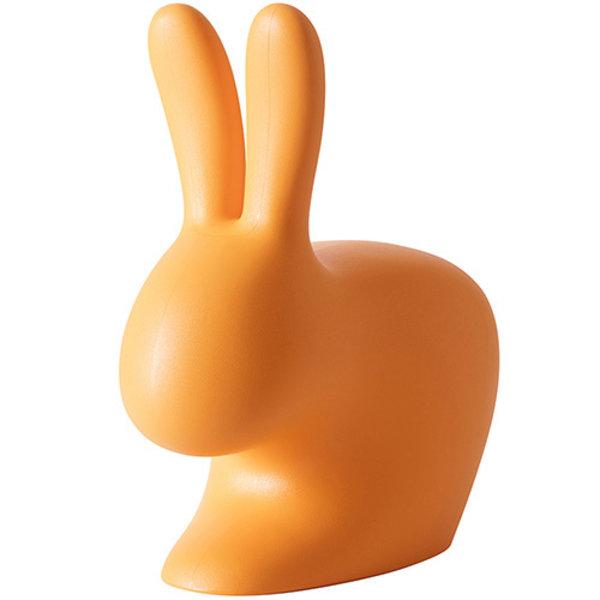 Qeeboo Qeeboo Rabbit Chair Oranje