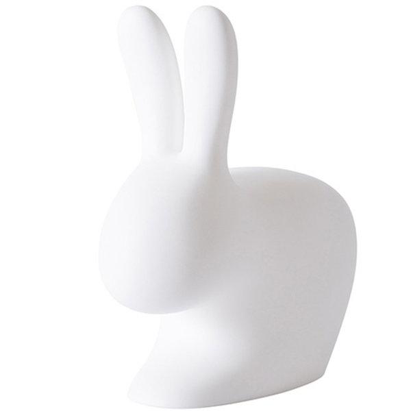 Qeeboo Qeeboo Rabbit Chair Wit