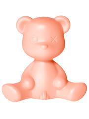 Qeeboo Qeeboo Teddy Boy lamp indoor plug - Bright Pink