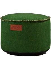 SACKit SACKit Poef RETROit Cobana Drum Green