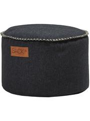 SACKit SACKit Poef RETROit Cobana Black Drum