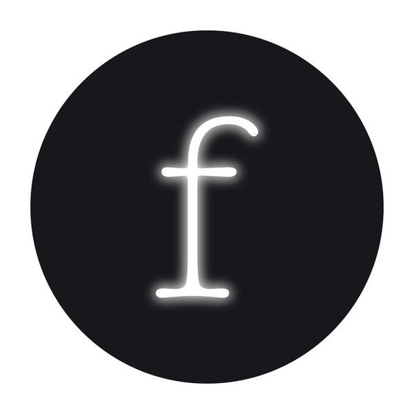Seletti Seletti Neon verlichting letter f