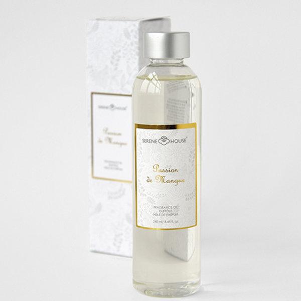 Serene House Serene House Fragrance Oil Passion de Mangue