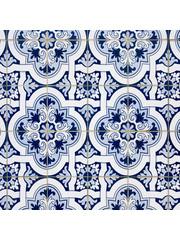 JokJor JokJor Tapit Vloerkleed Wild Tiles 120x190