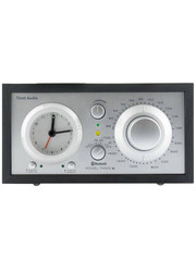 Tivoli Audio Tivoli Audio Radio Model Three Bluetooth Black Ash / Silver