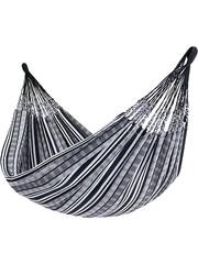 Tropilex Tropilex Hangmat Comfort black white