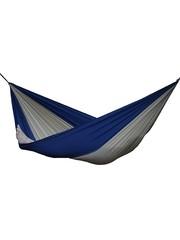 Vivere Vivere Parachute Hangmat - Double - Beige / Navy