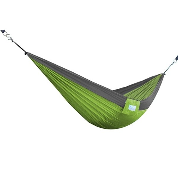 Vivere Vivere Parachute Hangmat - Double - Storm / Appel