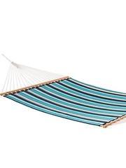 Vivere Vivere Sunbrella - Dubbele Geweven Hangmat - Token Surfside